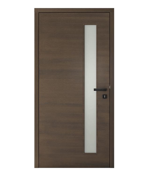 Šarvuotos namo durys