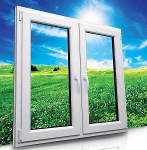 Ką svarbu žinoti renkantis langus?